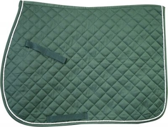 Quilted English Pad